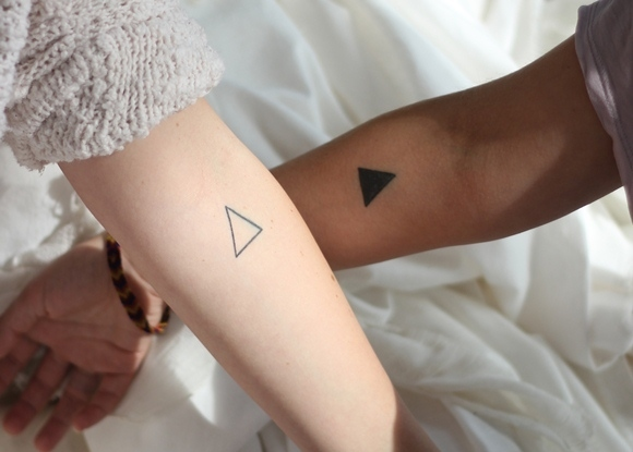 Tattoo Geometric