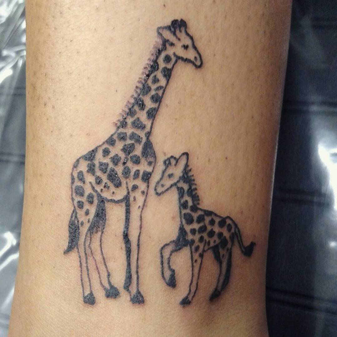 mother daughter tattoo ideas pictures 12