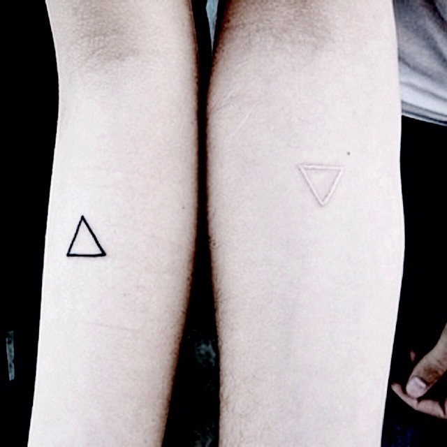 40 beautiful white ink tattoos you will love for How much are white tattoos
