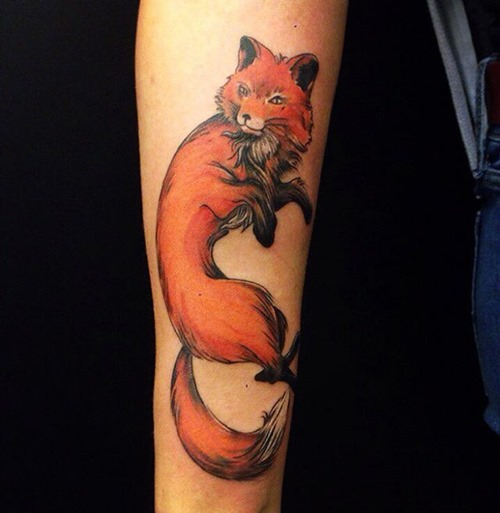fox-tattoo-designs-13