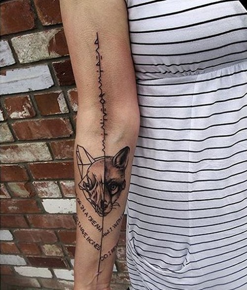 fox-tattoo-designs-24