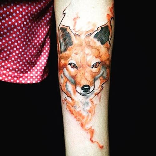fox-tattoo-designs-39