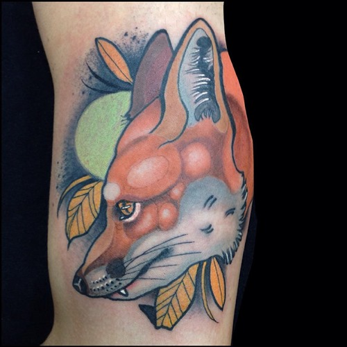 fox-tattoo-designs-45