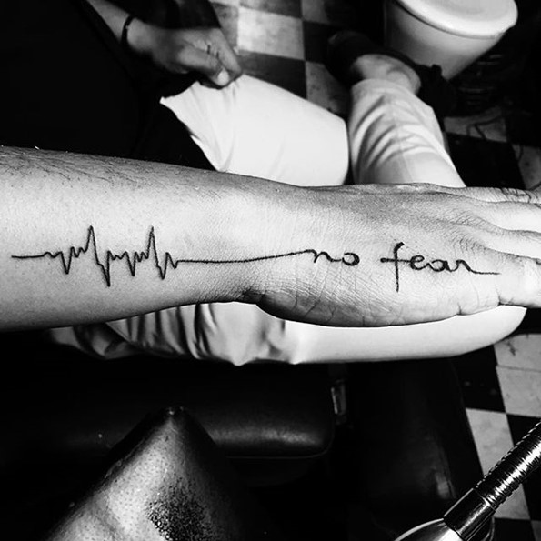 Tattoo Life Goes On: 160+ Emotional Lifeline Tattoo That Will Speak Directly To