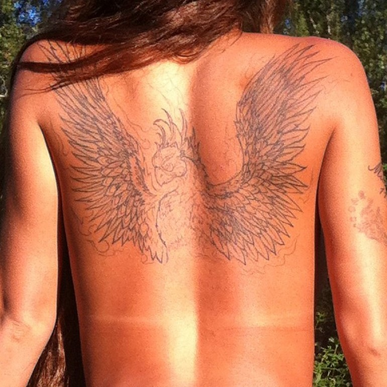 phoenix-tattoo-for-female