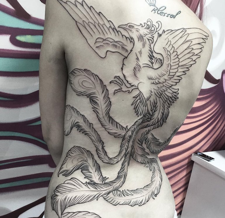 phoenix-tattoos-for-women-full-back-tattoo-artist