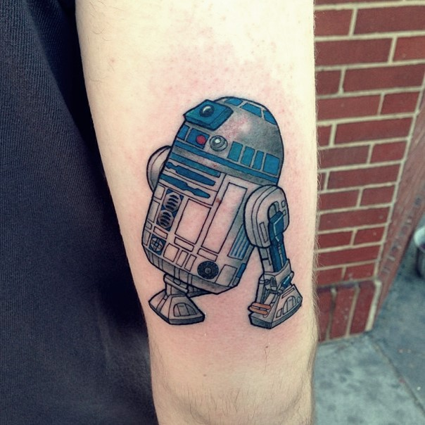 star wars r2d2 tattoo-16