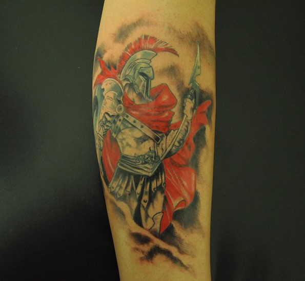 warrior-tattoo-designs-53