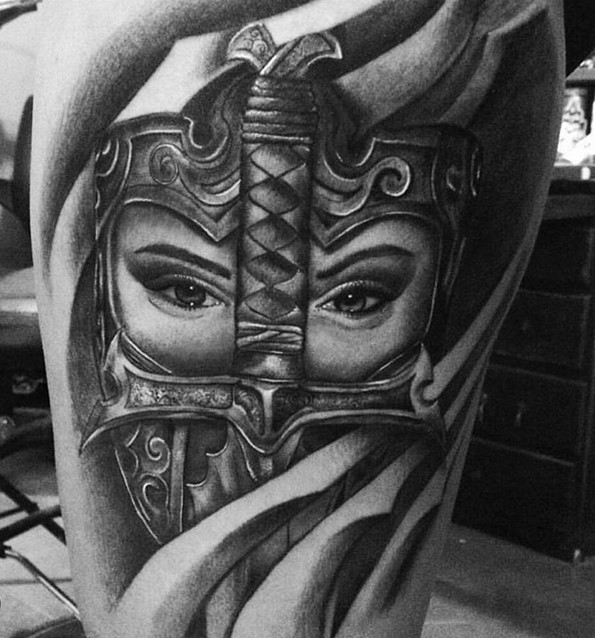 warrior-tattoo-designs-87