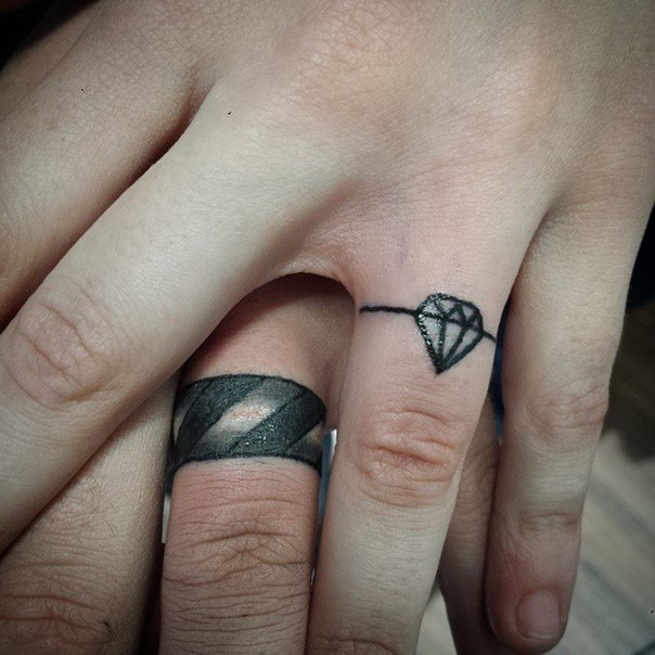 wedding ring tattoo-20