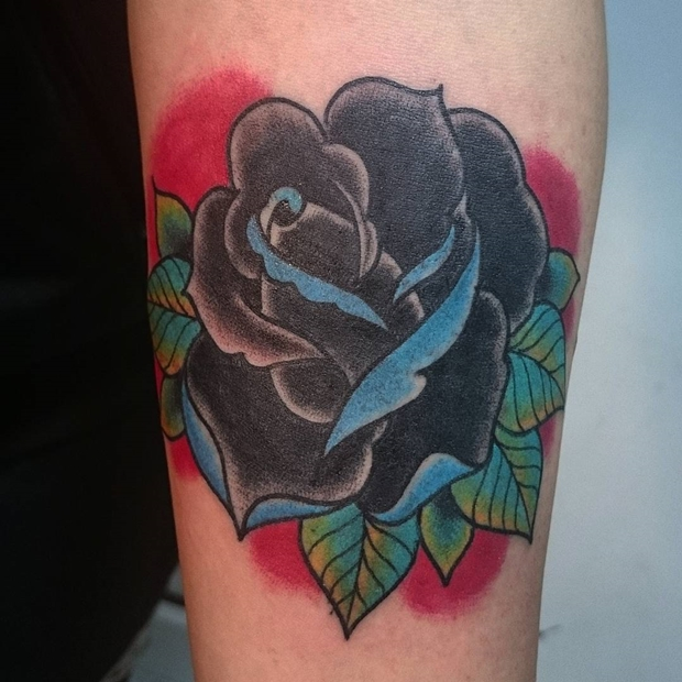 Black Rose Tattoo-19