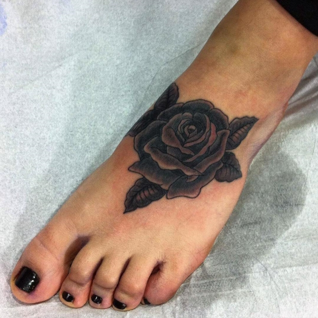 Black Rose Tattoo-22