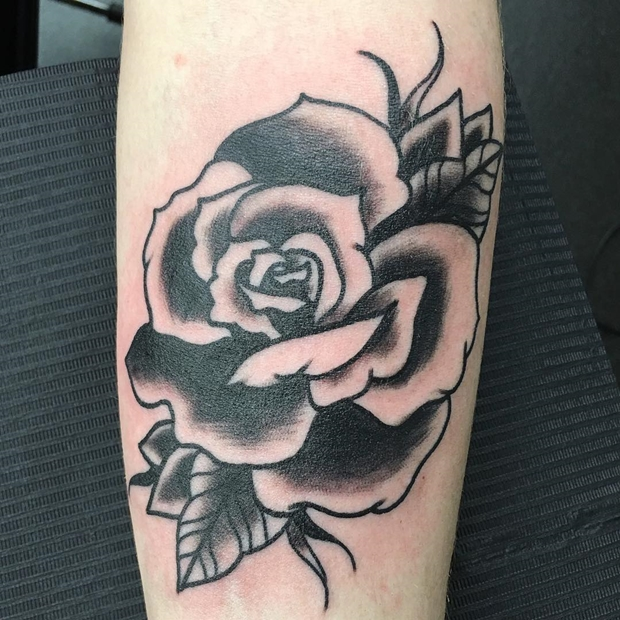 Black Rose Tattoo-29