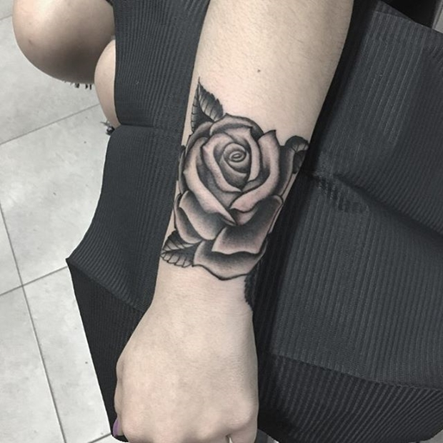 Black Rose Tattoo-35