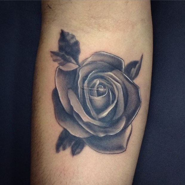 Black Rose Tattoo-41