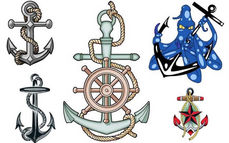 Maritime-and-nautical-tattoos