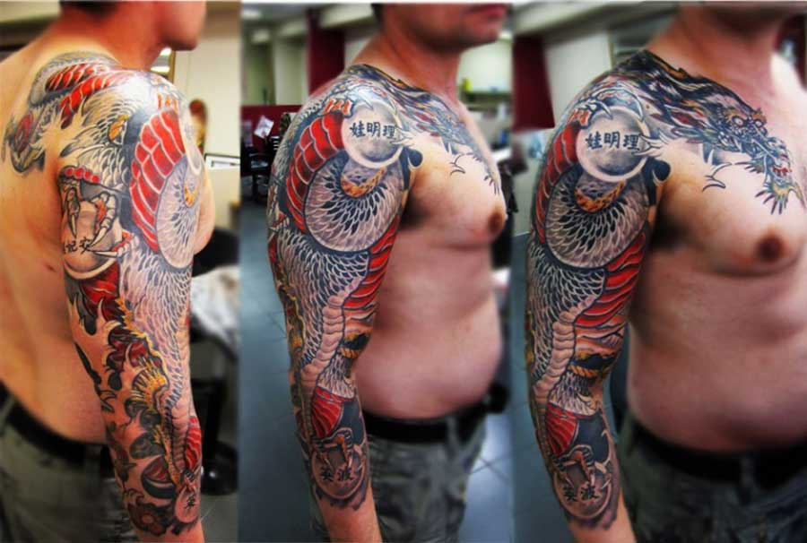 sleeves-tattoo