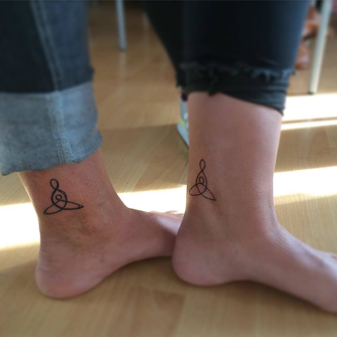 mother daughter tattoo ideas pictures 11