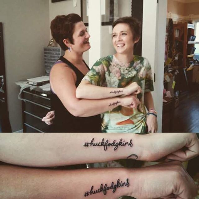 mother daughter tattoo ideas pictures 17