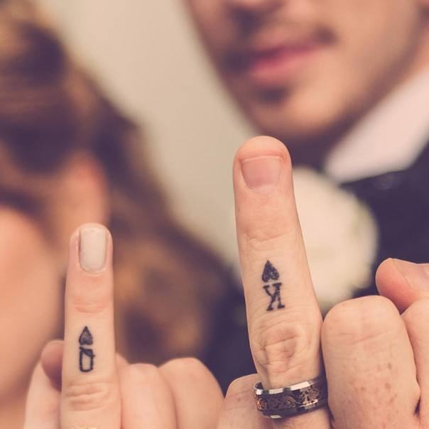 wedding ring tattoo-11