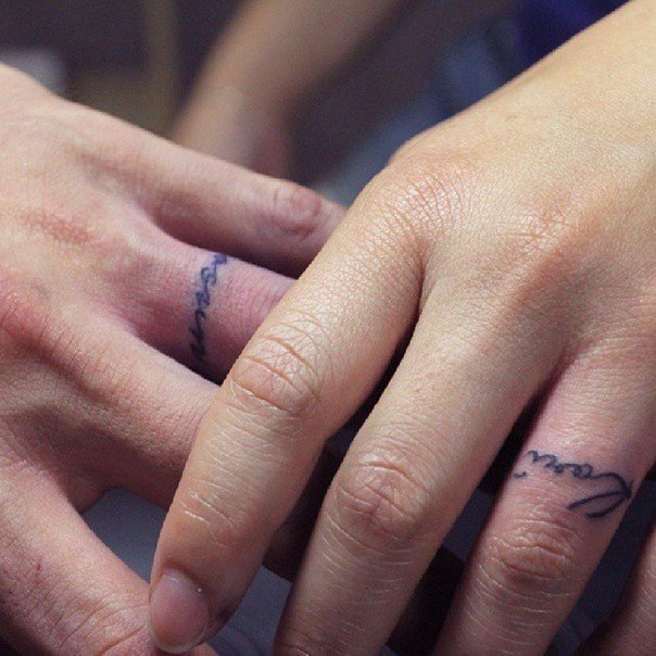 wedding ring tattoo-13