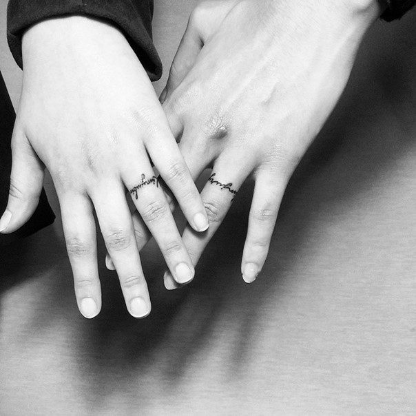wedding ring tattoo-43