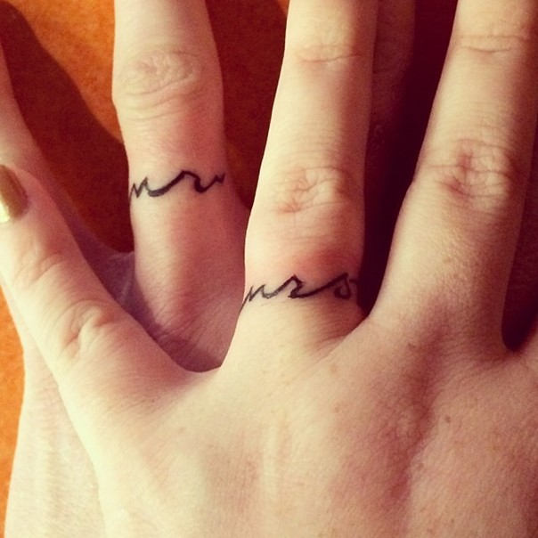 wedding ring tattoo-45
