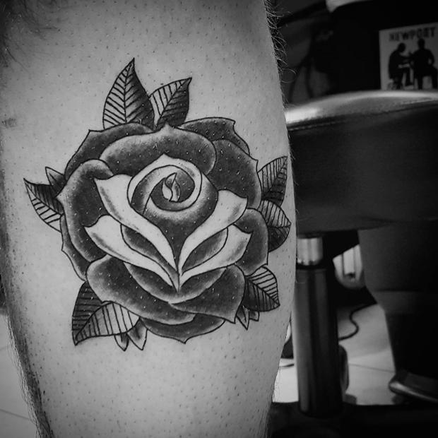 Black Rose Tattoo-31
