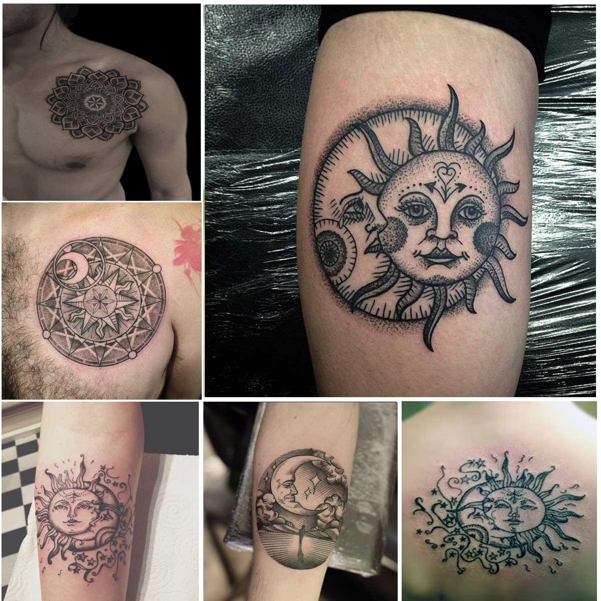 celestial-tattoos