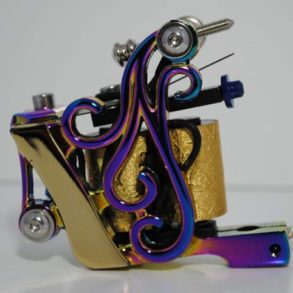 Best Coil Tattoo Machines: Reviews and Buying Guide 2020