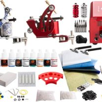 Best Tattoo Kits: Reviews and Complete Buying Guide 2020