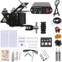 Best Tattoo Starter Kit: Reviews and Complete Buying Guide 2020
