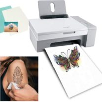 Best Temporary Tattoo Paper: Reviews and Buying Guide 2020