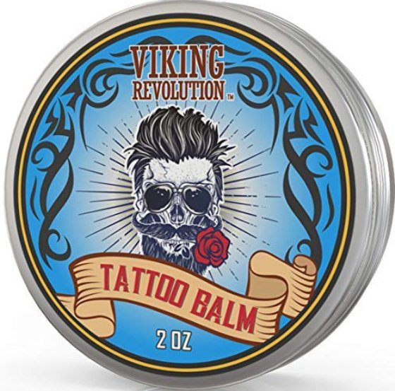 best cream for new tattoo