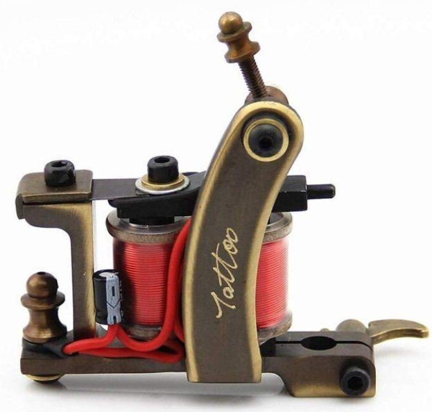Best Liner Tattoo Machines: Reviews and Buying Guide 2020 ...