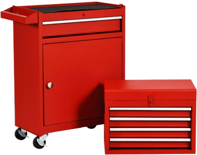 best tattoo storage cabinet