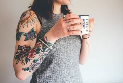 What is a good tattoo to get