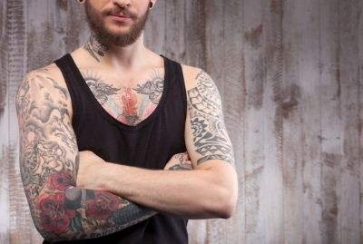 What is the most tattooed symbol