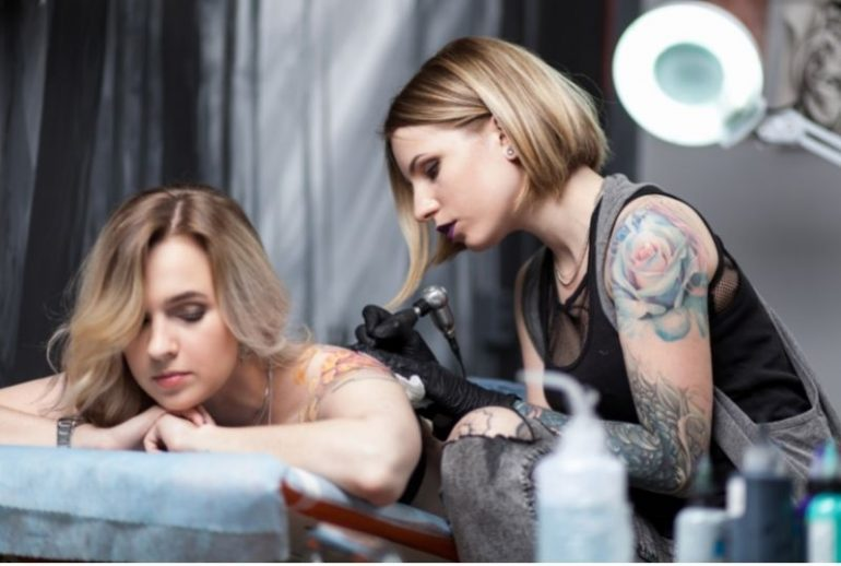 How to Become a Tattoo Artist? A Simple Guide You Can Follow.