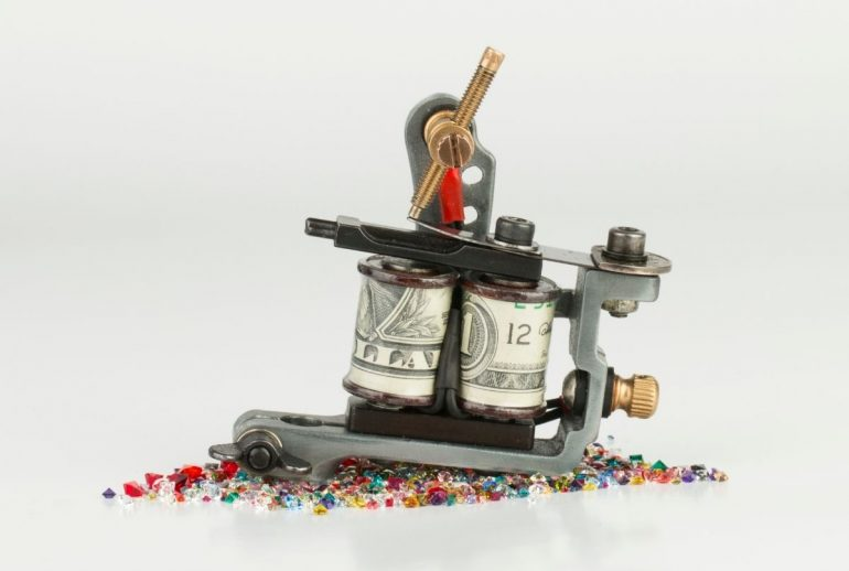 Best Coil Tattoo Machines: Reviews and Buying Guide 2021